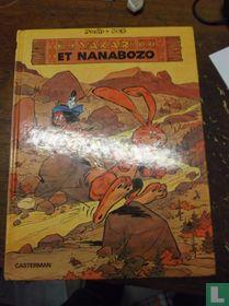 Yakari et Nanabozo