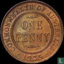 Australien 1 Penny 1925