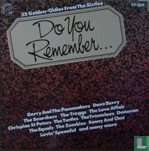 Do You Remember - Vol. I