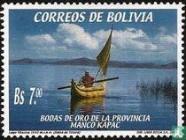 50 jaar Manco Kapac
