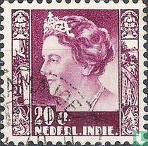 Koningin Wilhelmina (11¾:12¼ tanding)
