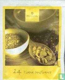 24 Tisana tonificante