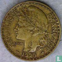 Cameroon 2 francs 1925