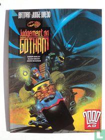Judgement on Gotham