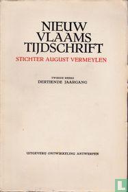 Nieuw Vlaams Tijdschrift 11
