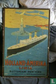 Holland Amerika Linie