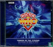 Doctor Who: Terror of the Zygons / The Seeds of Doom