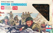 Britse Commando's