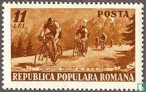 Romanian Cycle Race