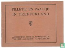 Pilletje en Paaltje in Trefferland