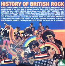 History of British Rock