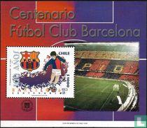 100 years of FC Barcelona