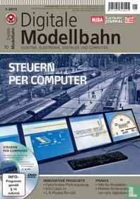 Digitale Modellbahn 1