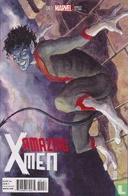 Amazing X-men kopen