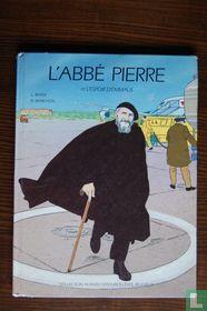 L'abbé Pierre et l'espoir d'Emmaüs