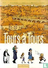 Tours à Tours