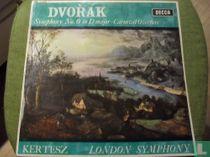 Dvorak Symphony no.6 in D major Carnival Overture