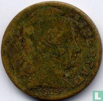 Argentinië 10 centavos 1945