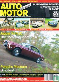 Auto Motor Klassiek 1 324