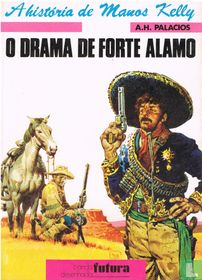 O Drama de Forte Alamo