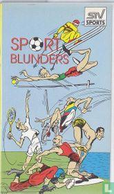 Sportblunders