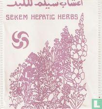 Hepatic Herbs
