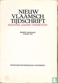 Nieuw Vlaamsch Tijdschrift 12