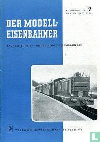 ModellEisenBahner 9
