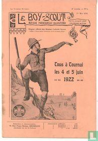Le boy-scout 5
