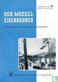 ModellEisenBahner 4