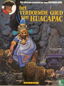 Het verdoemde goud van Huacapac