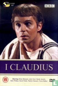 I Claudius [volle box]