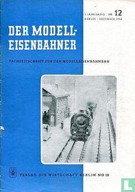 ModellEisenBahner 12