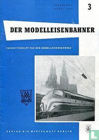 ModellEisenBahner 3