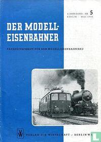 ModellEisenBahner 5