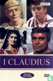 I Claudius - Extra Features