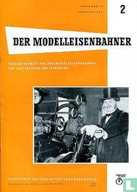 ModellEisenBahner 2