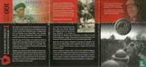 "Belgium 2 euro 2014 (folder) ""100th anniversary of the beginning of the First World War"""