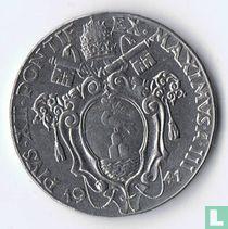 Vaticaan 50 centesimi 1941