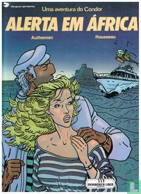 Alerta em África