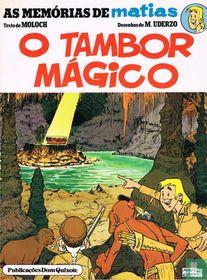 O Tambor Mágico