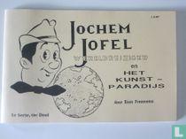 Jochem Jofel en het kunstparadijs