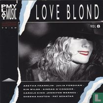 Play My Music - Love Blond - Vol 8