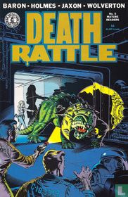 Death Rattle 5