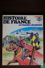 La chevalerie, Philippe Le Bel