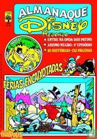 Almanaque Disney 116