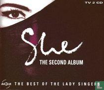 She - The Second Album