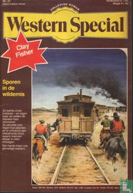 Western Special 30