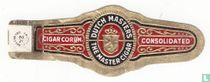 Dutch Masters The Master Cigar - Cigar Corp'n - Consolidated