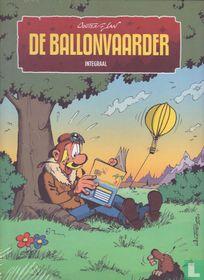 De ballonvaarder integraal
